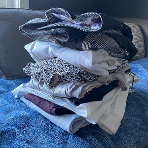 Womens Large Workwear Bundle